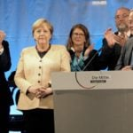 Germany gets ready for election that will mark the start of a new era