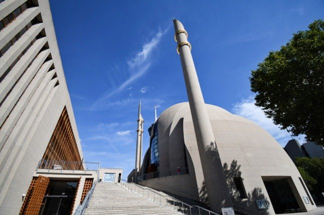 Mosques in Cologne to start broadcasting the call to prayer every Friday