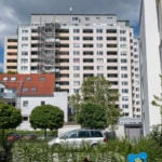 Why rent prices in major German cities are starting to fall