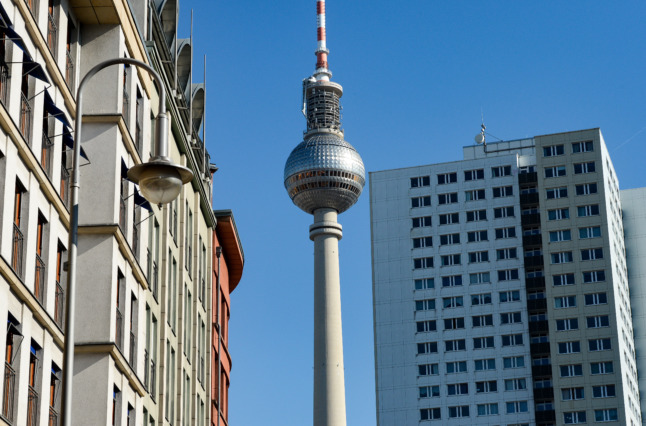 REVEALED: The German cities where property prices are soaring
