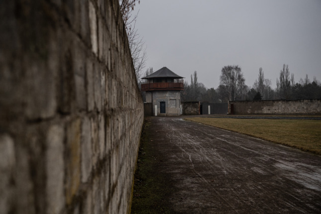 Trials of aging Nazis a 'reminder for the present', says German prosecutor