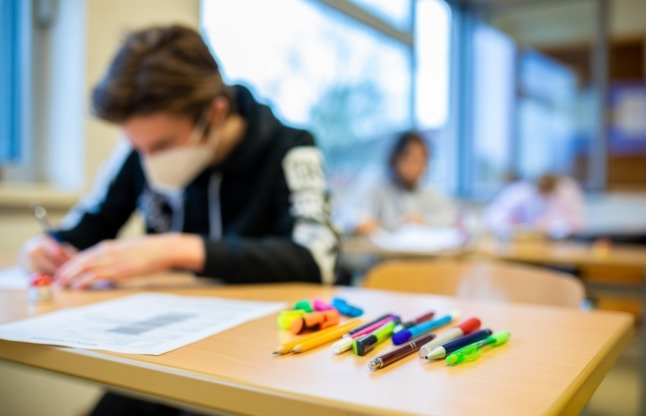 Have your say: What's your experience of schools in Germany as a foreign parent?