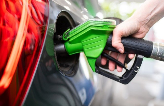 Where German drivers are going to find cheaper fuel prices