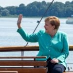 What will Angela Merkel do when she retires - and how much will she earn?