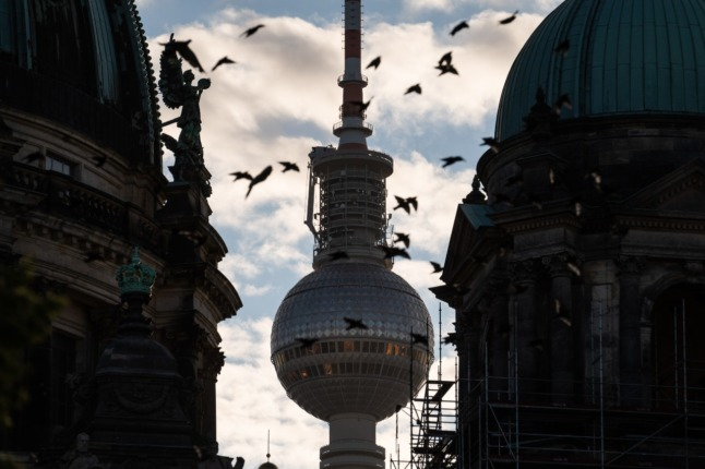 Can Berlin ever overcome its image as Germany's eternal problem child?