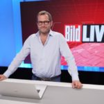 Editor of Germany's Bild sacked over affair at work