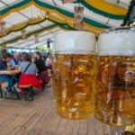 Beer in Germany set to go up in price