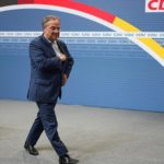 Laschet signals he's ready to step down as Germany's CDU leader