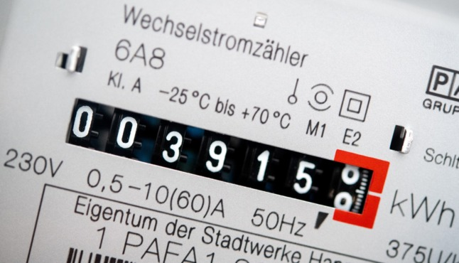 Germany slashes electricity levy as energy prices surge