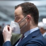 German Health Minister insists Covid 'state of emergency' can end in November