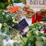 Woman on trial over killing spree at Potsdam care home